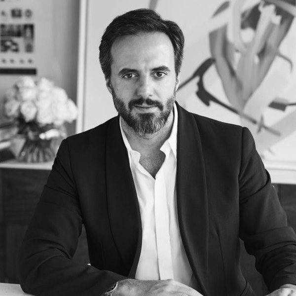 José Neves - Founder, CEO, Farfetch