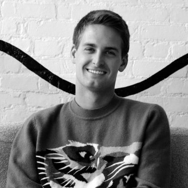 Evan Spiegel - Founder, CEO, Snap